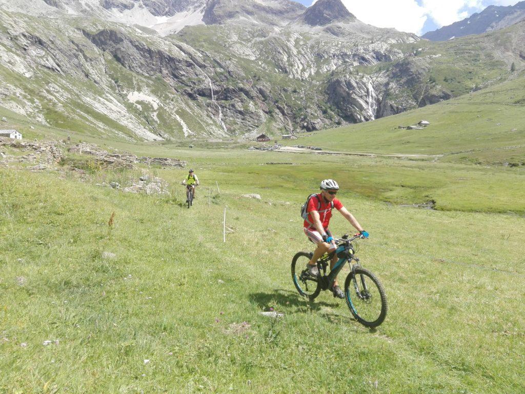 E-Bike Rifugio Scarfiotti
