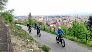 E-Bike Tour Stupinigi Castello di Rivoli