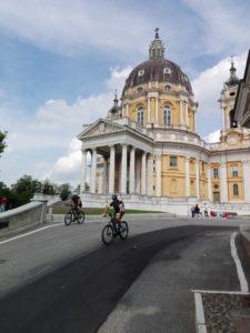 E-Bike Tour ciclabili Po e collina di Torino