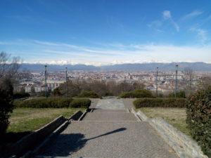 E-Bike Tour collina di Torino