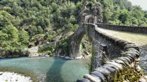 E-Bike Ponte Diavolo Lanzo Sant'ignazio