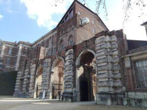 E-Bike Tour residenze sabaude Stupinigi Castello Rivoli