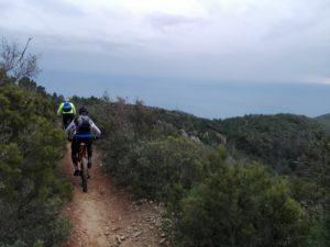 Le Manie Finale Ligure 24h e-bike Tour