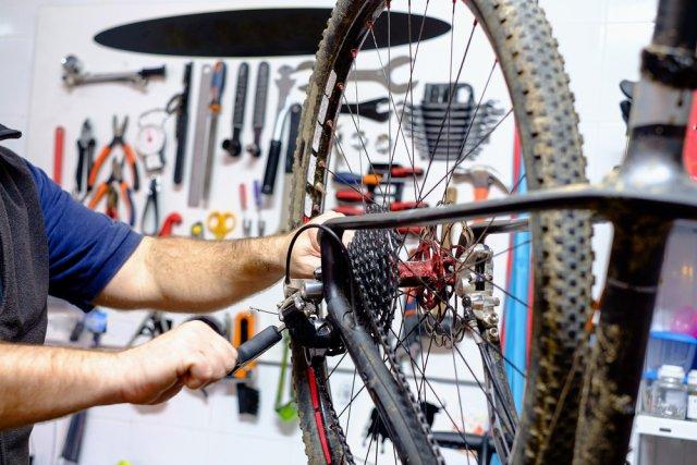 Corso Manutenzione e meccanica emergenza bici e-bike