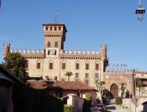 E-Bike Tour Lago di Candia Castello di Mazzè