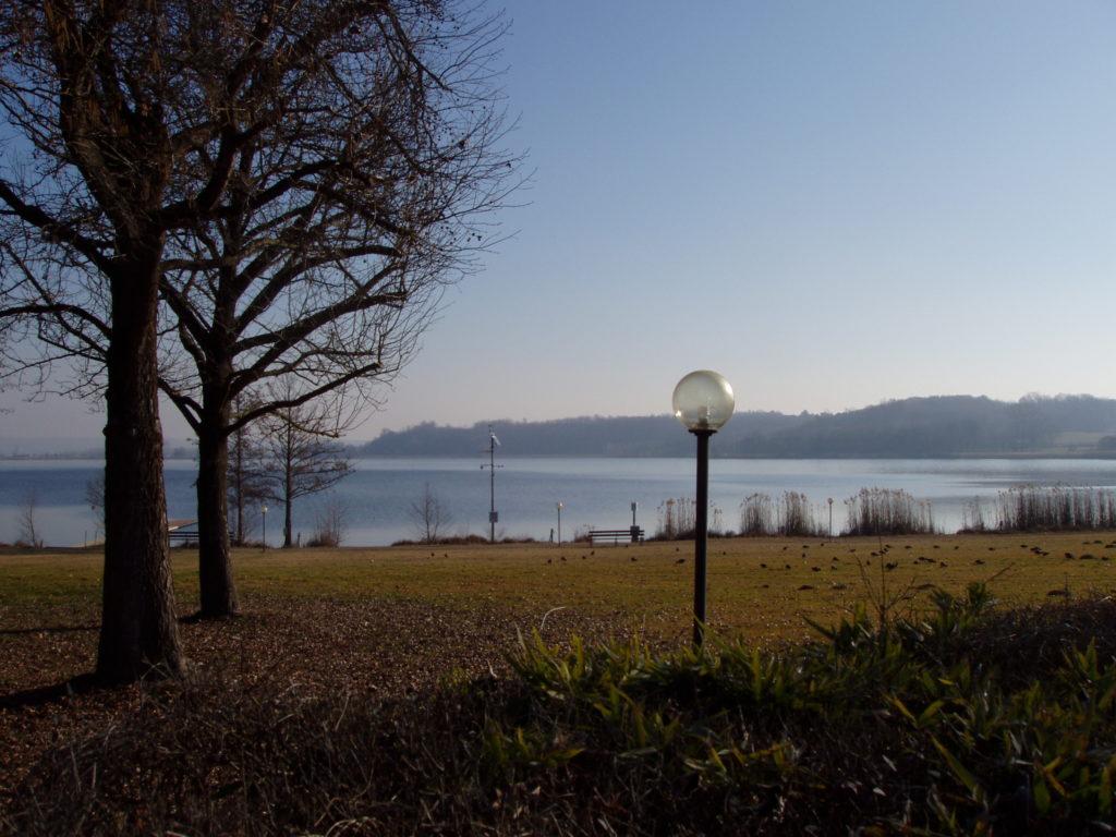 Lago di Candia E-Bike Tour